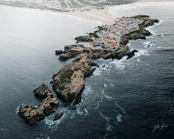 Fotografia Aérea com Drone