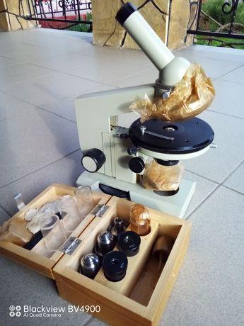 Микроскоп биологический Биолам Р-11