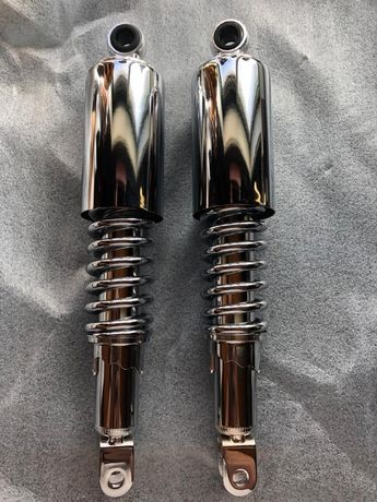 Amortecedores novos Honda Cb750 four k0 a k7 Cb450 Cb550 Cb350