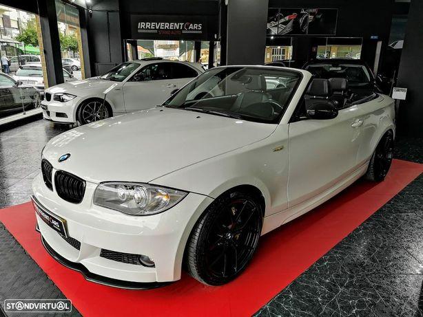BMW 118 Cabrio Pack M