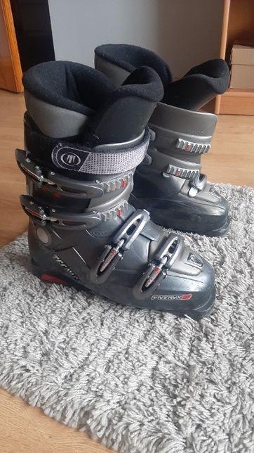 Buty narciarskie TECNICA ENTRYX r. 41,5 (265mm)