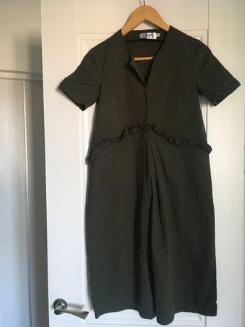 Летние платья для беременных