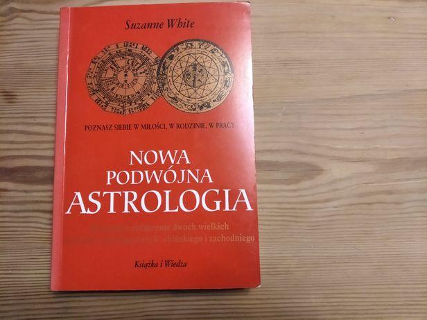 Suzanne Withe Nowa podwójna Astrologia