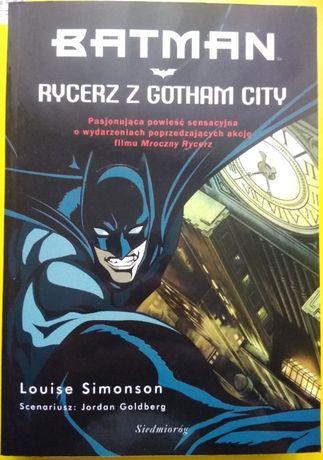 Batman. Rycerz z Gotham City