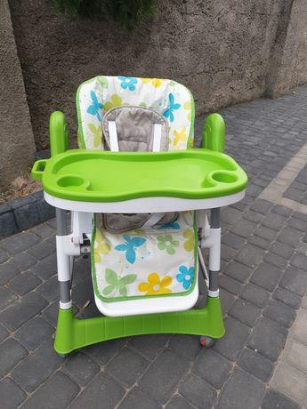 Krzesełko do karmienia Sun Baby