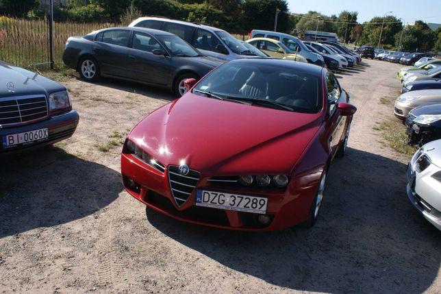 Alfa Romeo BRERA 2.2 jts Automat Możliwa Zamiana