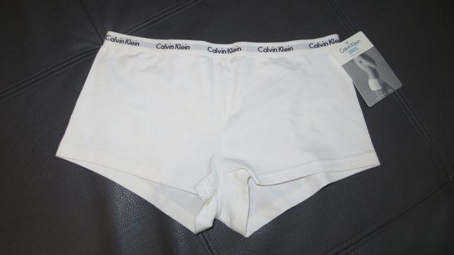 Женские трусы- шорты calvin klein, s