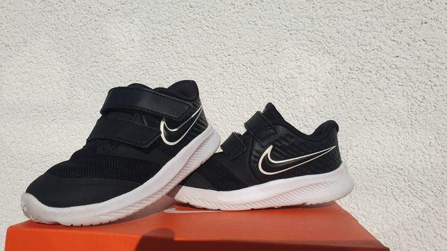 Adidasy Nike, r. 23.5
