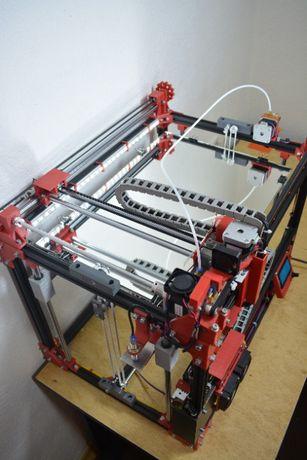 3D Printer - SHTORM3D - 350X500