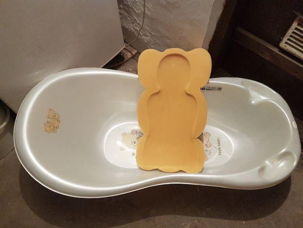 дитяча ванночка для купання