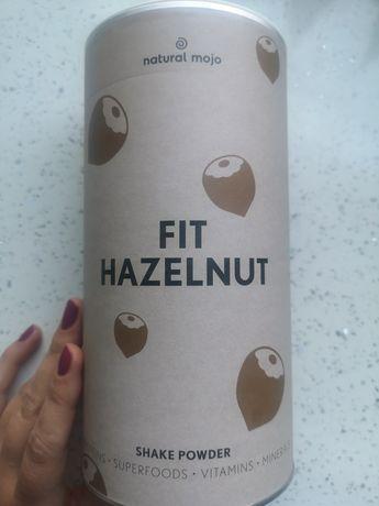 Natural Mojo FIT Hazelnut shake proteinowy