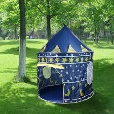 Детская игровая палатка домик. Замок. Для ребенка, детей. Игрушка.Игра