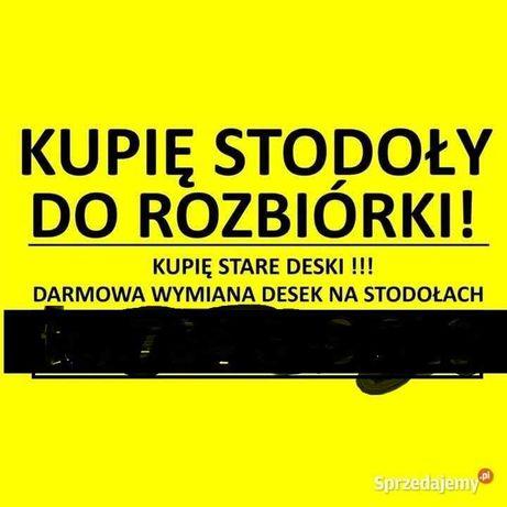 Stodoła skup Stodołę Skup starego drewna Rozbiórki skup Stare Deski