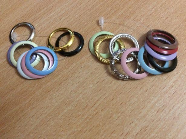Сменные кольца корпус для часов