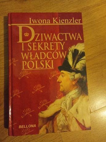 Książki o tematyce historycznej