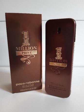 1 Million Prive 100ml Perfumy Męskie 1/1