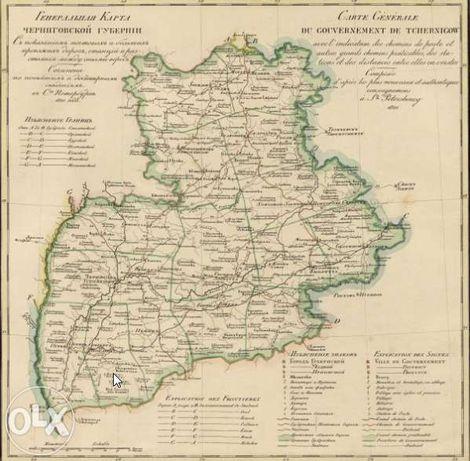 старинные карты для кладоискателей