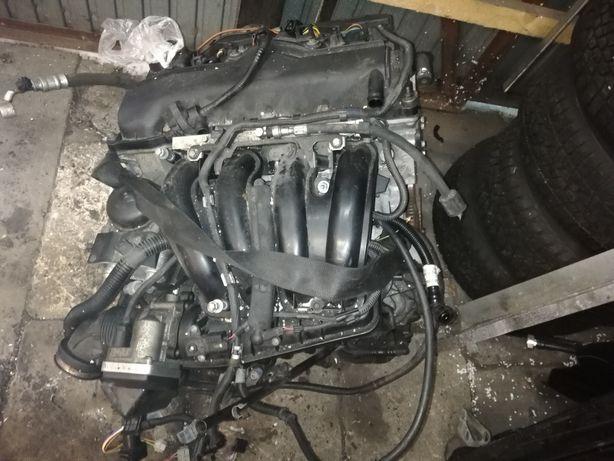 Silnik BMW e46 1.8