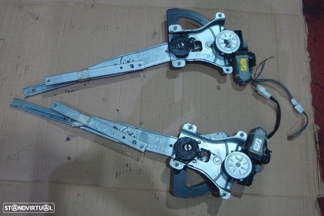Elevadores Chevrolet Aveo, 2007/2008