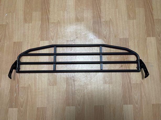 Решітка багажника, решетка, перегородка в салон, рено Кліо 4