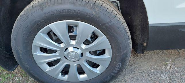 Автошины GITI Premium SUV RX1 215/60/R16 95V 4 шт