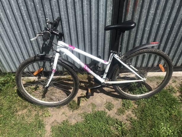 Sprzedam rower damski rockrider 26 cali rama