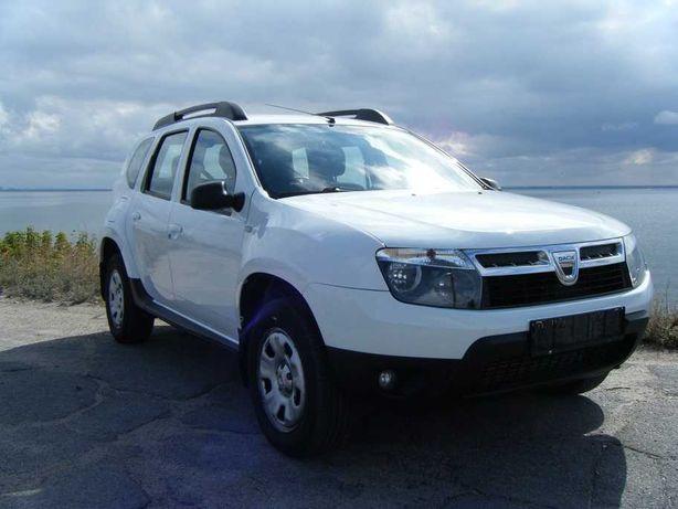 Dacia Duster Comfort AWD 4X4