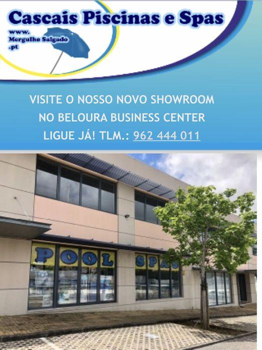 Tela Armada para piscina Lisboa Cascais piscinas e spas Cascais E Estoril - imagem 1