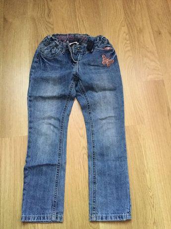 Детские джинсы Inside