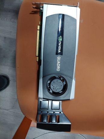 Placa Gráfica 6 Gb Nvidia Quadro 6000