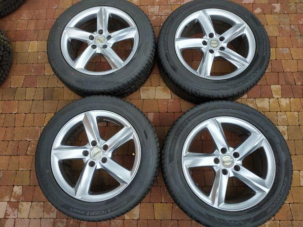 2104. Mercedes W213 Arteon A6 C7 koła zimowe 225/55/17 5x112 7.5J ET38