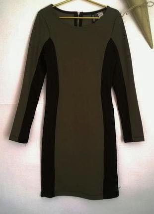 Коротенькое Платье h&m