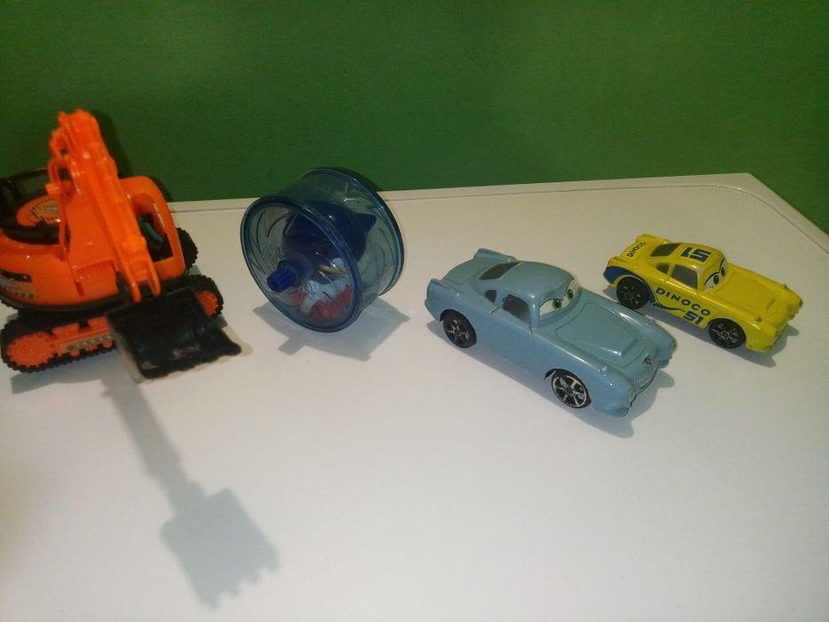 Машинки детские разные Кривой Рог - изображение 1