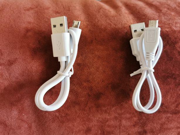 Kabel micro USB zestaw