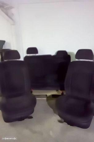 Estofos Volkswagen Passat (3B2)