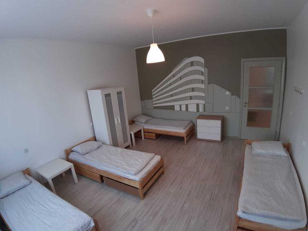 Gdynia Centrum, Noclegi dla turystów i firm,duże 3-pokojowe mieszkanie