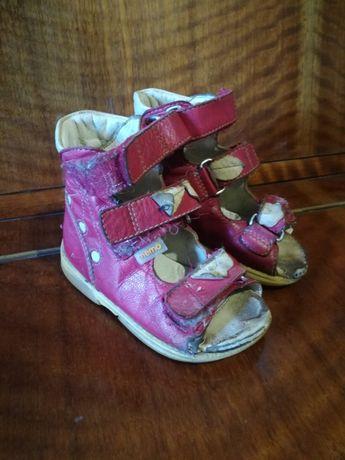 Обувь ортопедическая, сандалики,(сандали, босоножки, туфельки)