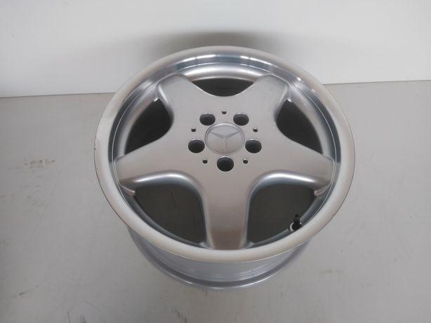 Felga aluminiowa 17 Mercedes replika 7J Et 35