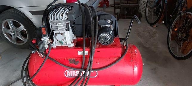 AIRSTAR Compressor 100L