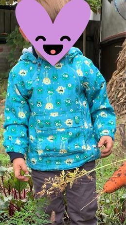 Куртка весна-осень 86 Cool club (smik)