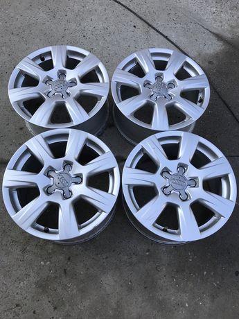 Продам диски литі 5/112/16 Audi