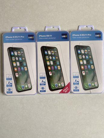 Szkło hartowane do iphone 11/12 mini/Xr/X/11 pro/Xs