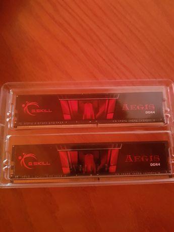 8GB DDR4 RAM (2x4GB) 2133MHZ