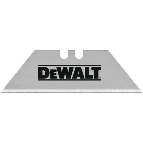 Dewalt DWHT11004 універсальні змінні леза виготовлені в США ОРИГІНАЛ