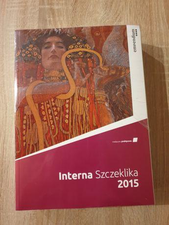 Interna Szczeklika 2015