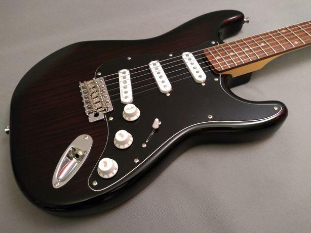 Gitara elektryczna Harley Benton ST-70 RW Deluxe Series-STRATOCASTER