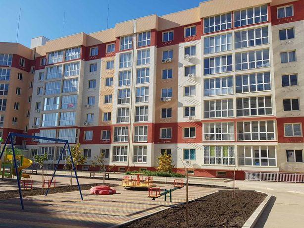 Продам однокомнатную квартиру 40м2 от хозяина (ЖК Розенталь) дом сдан.