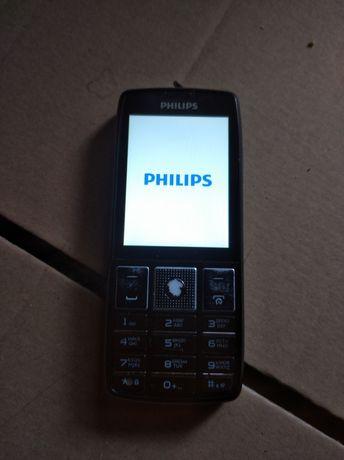 Philips xeniun x5500 x 5500 телефон
