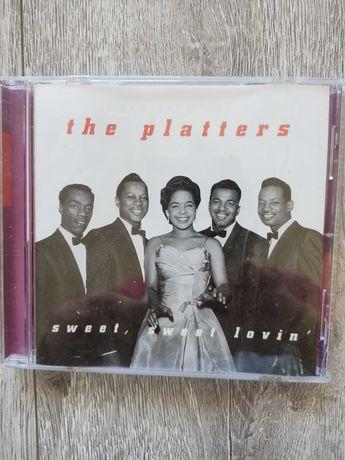 The Platters. Sweet, sweet lovin CD sprzedam