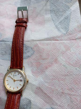 Годинник часы citizen жіночі
